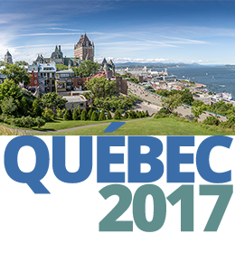 Quebec City 2017