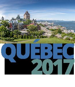 Québec  2017